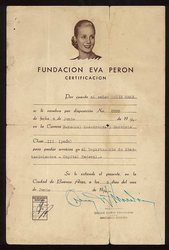 DOCUMENTO FUNDACION